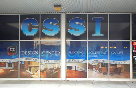 CSI Design Center - Showroom
