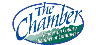 CCSI Floors To Go Design Center proudly associates with the Henderson County Chamber of Commerge