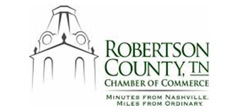 CCSI Floors To Go Design Center proudly associates with the Robertson County Chamber of Commerce