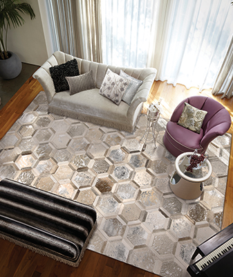 We are your best local choice for Nourison Area Rugs.