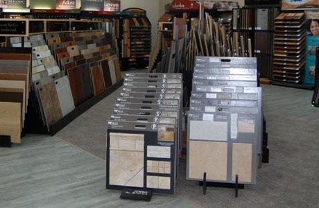 CSI Design Center - Showroom